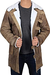 Best bane jacket real leather Reviews