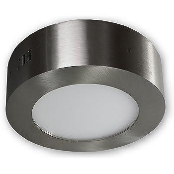 6W-24W LED Deckenlampe Deckenleuchte Aufputzlampe Panel Aufbauleuchte Lampe NEU