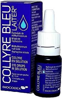 Original Laiter Collyre Bleu Eye Drops - 10ml