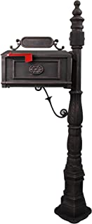 Best mailmaster mailbox with post included Reviews