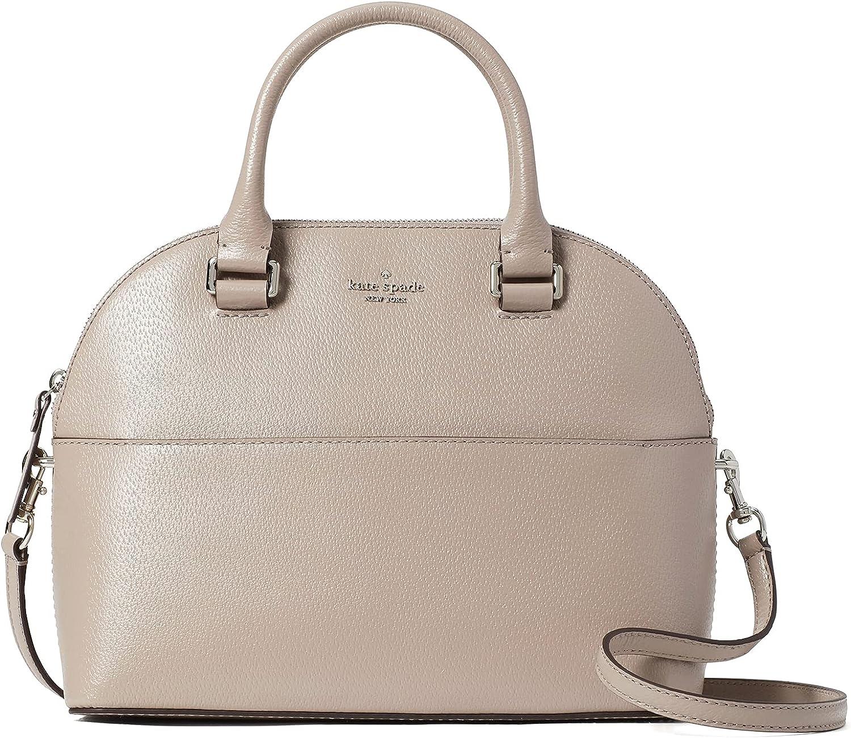 Kate Spade Grove Street Carli Crossbody Leather Popular brand New Orleans Mall Satche Bag Purse