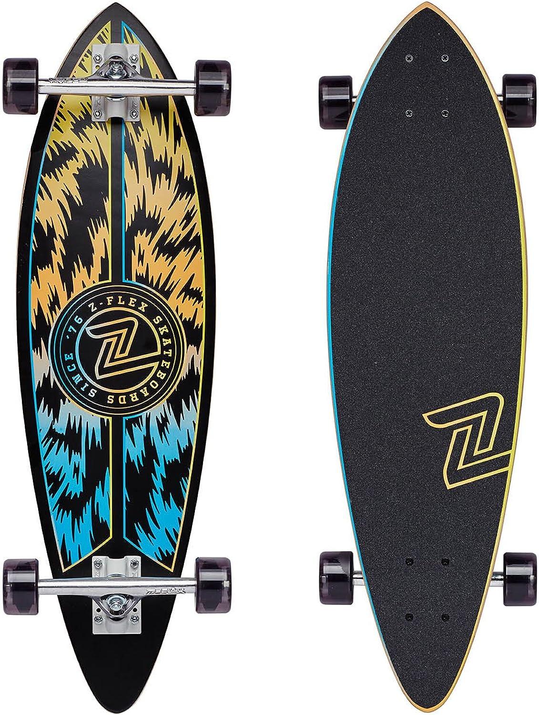 Z-Flex Jungle Acid 32'' B07BH62X1G  Fairer Preis