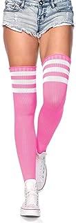 Best neon knee high socks bulk Reviews
