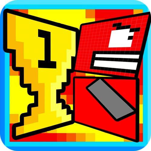 Line Jump Run X : Robot Dash - by Cobalt Play Games