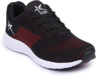 REFOAM Men's Mesh Running Sport Shoes