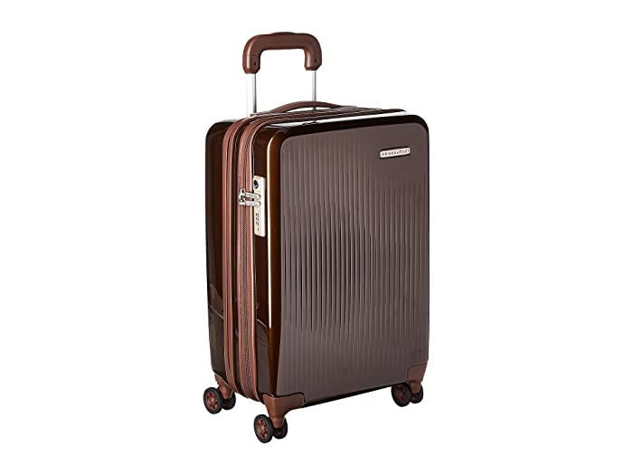 Briggs Riley Sympatico International Carry On Expandable Spinner