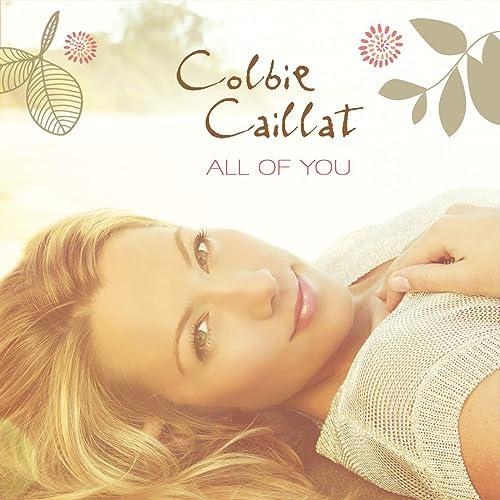 COLBIE BAIXAR PARA CD DA CAILLAT