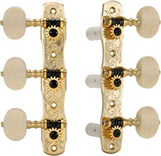 ivoroid guitar knobs