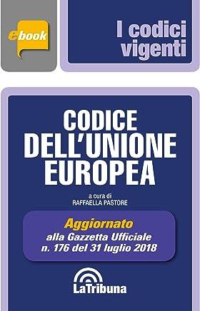 Codice dellUnione Europea