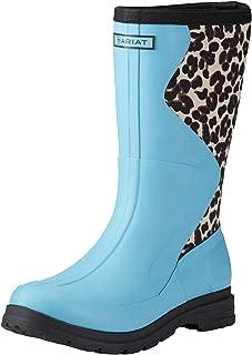 Women's Rubber Outdoor Boot