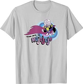 Cartoon Network Powerpuff Girls Mojojo T-Shirt