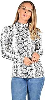 BIWTUP New Ladies PVC Wet Look Peplum Bodycon Dress Top Skater Skirt Leggings Pencil