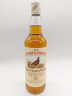 The Famous Grouse Whisky 1990s