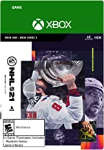 NHL 21 Deluxe – Xbox One – Xbox Series X|S [Digital Code]