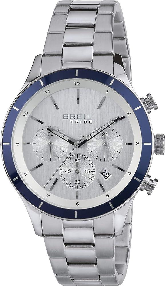 Breil  orologio cronografo da uomo dude 7612901734460