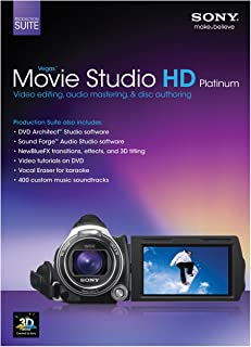 vegas movie studio hd platinum 10.0 serial