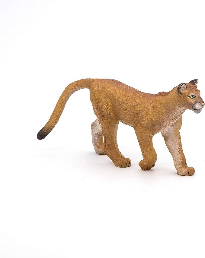 Papo - 50189 - Figurine - Animaux - Puma : Amazon.fr: Jeux et Jouets