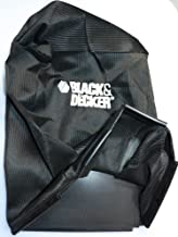 Black & Decker 242501-05 GRASS BAG