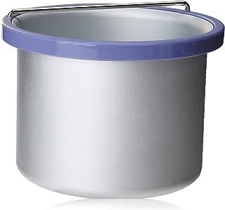 satin smooth wax insert pot