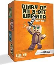 Best diary of 8 bit warrior series Reviews