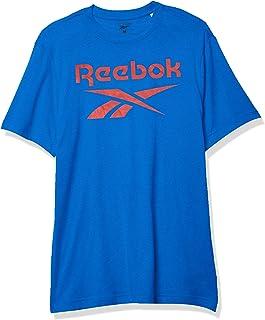 Reebok Men's Essentials Graphic T-Shirt