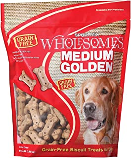 Sportmix Wholesomes Medium Golden Treats