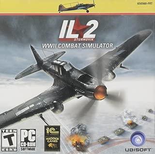 Best il 2 sturmovik flight simulator Reviews