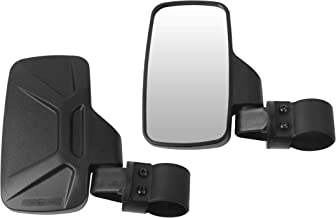 side view mirror theft protection