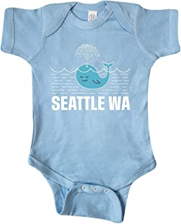 Best seattle baby clothes Reviews