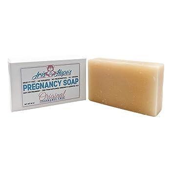 Iris & Hope's Pregnancy Soap