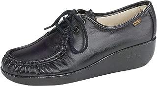 Women's Bounce Comfort Shoes (10 M, Black Black)