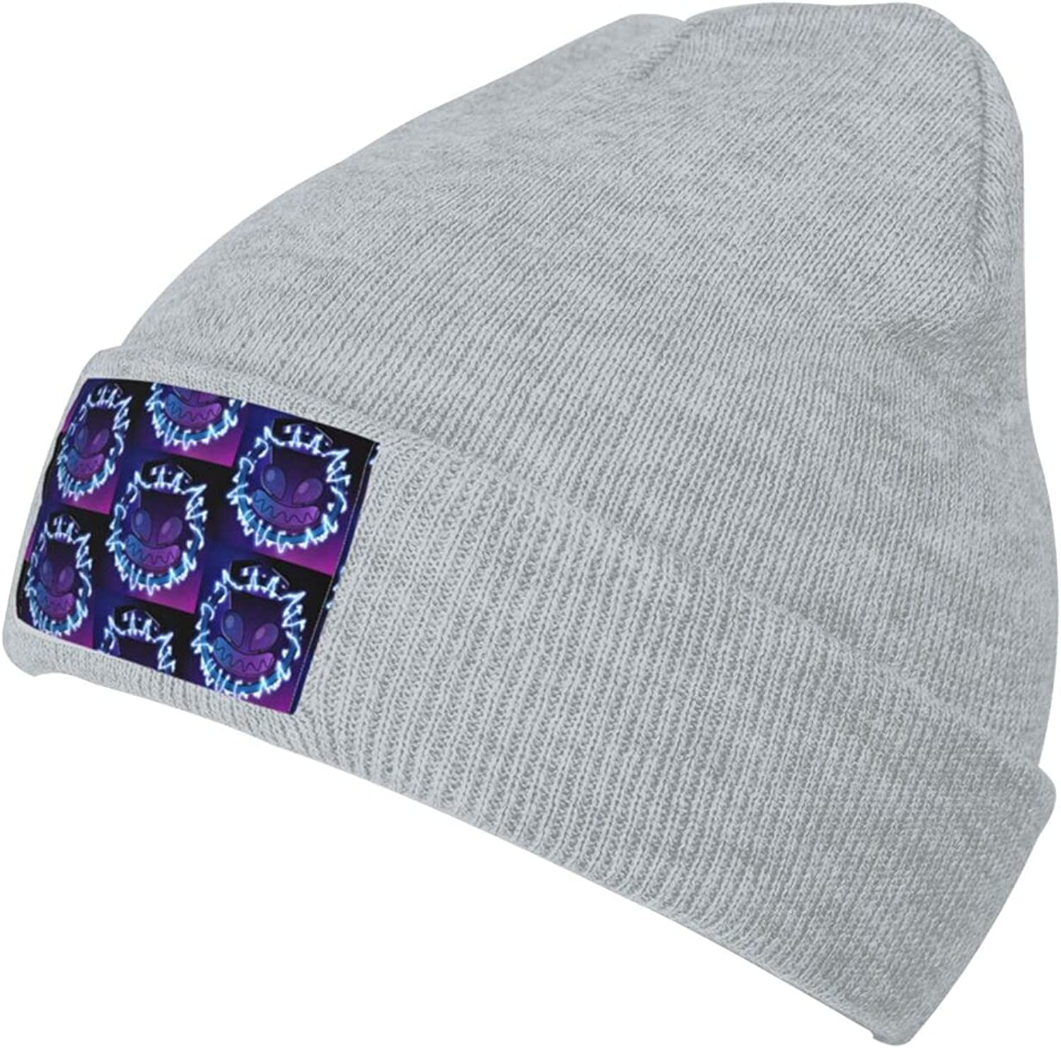Ruporch OFFicial 40% OFF Cheap Sale Invader-Zim Knit Hat Beanie Unisex Adult Hats fo Cap