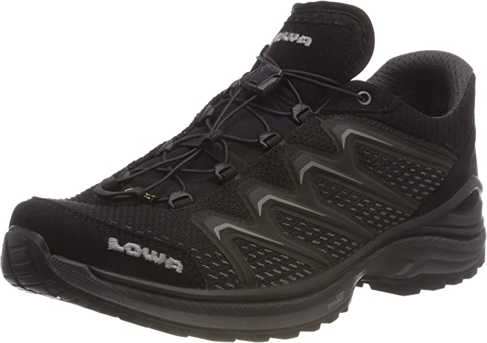 Lowa Maddox GTX Lo, Chaussures d'escalade Homme