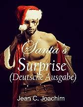 Santa's Surprise (Deutsche Ausgabe) (German Edition)