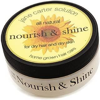 U/S/Jane Carter Norish & Size 4z U/S/Jane Carter Nourish & Shine 4z