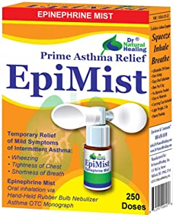 Explore Natural Inhalers For Asthma Amazon Com
