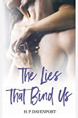 The Lies that Bind Us Kindle Edition