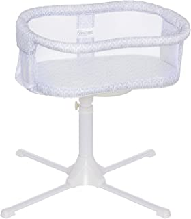halo vibrating bassinet