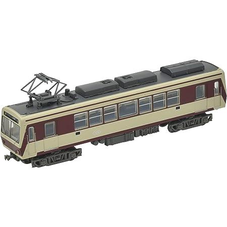 トミーテック 鉄道コレクション 鉄コレ 叡山電車700系 722号車 登場時カラー ジオラマ用品 (メーカー初回受注限定生産) 312635