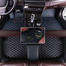 Custom Automotive Floor mats Cargo Liners Fit for VW Arteon Atlas Beetle New-Beetle CC Eos Golf/GTI/Golf-R Golf City Jetta...
