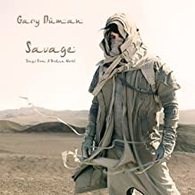 Savage: Songs From A Broken World