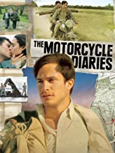 The Motorcycle Diaries (English Subtitled)