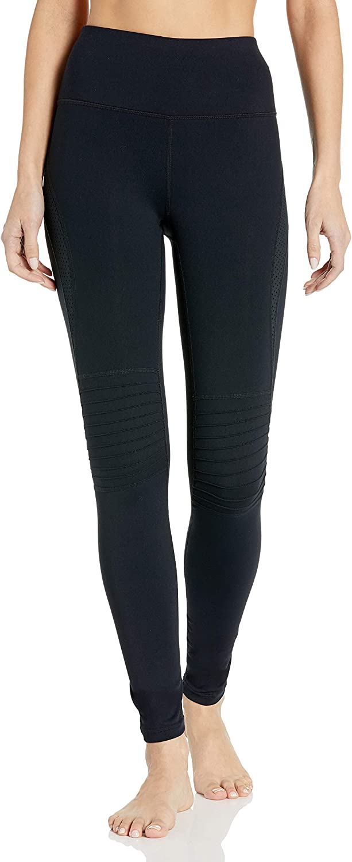 SHAPE activewear Women's Moto Legging