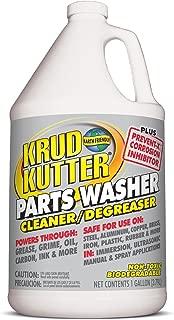 Krud Kutter EC01/2 Parts Washer Cleaner/Degreaser Plus Prevent-X, 1 gal