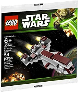 LEGO Star Wars Mini Building Set #30242 Republic Frigate [Bagged]
