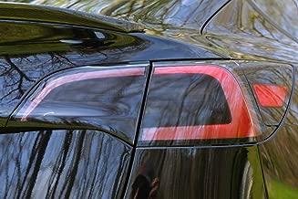 Tsolutions Tesla Model 3 Tail Light Masks
