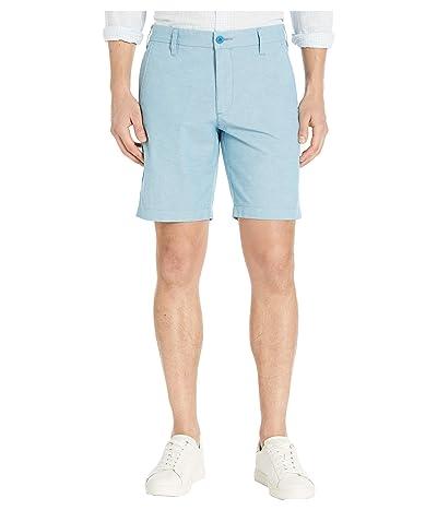 Dockers Supreme Flex Ultimate Shorts (Faience Teal) Men