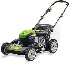 36v lawn mower battery