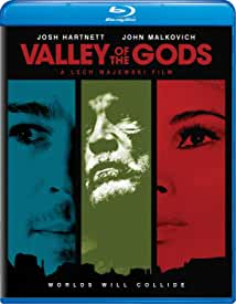 Lech Majewski directs VALLEY OF THE GODS on Blu-ray, DVD, and Digital Aug. 11 from Well Go USA