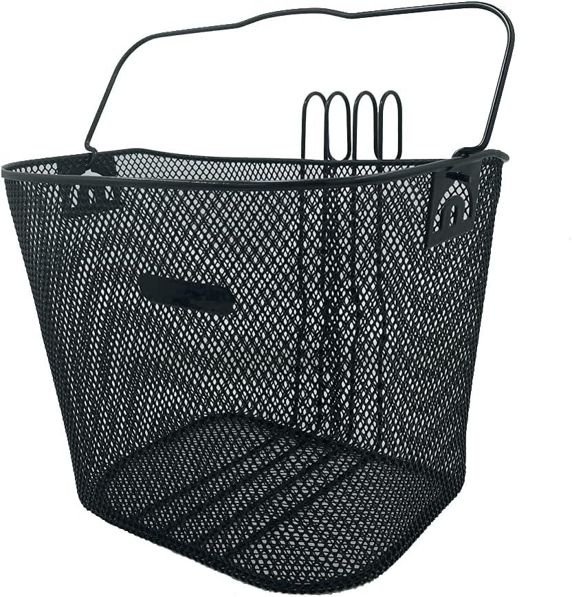 YLuBik Wire Bicycle Basket